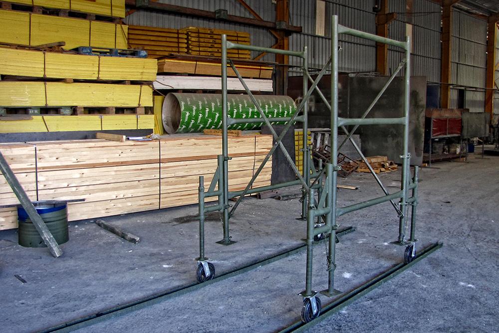 custom_scaffold